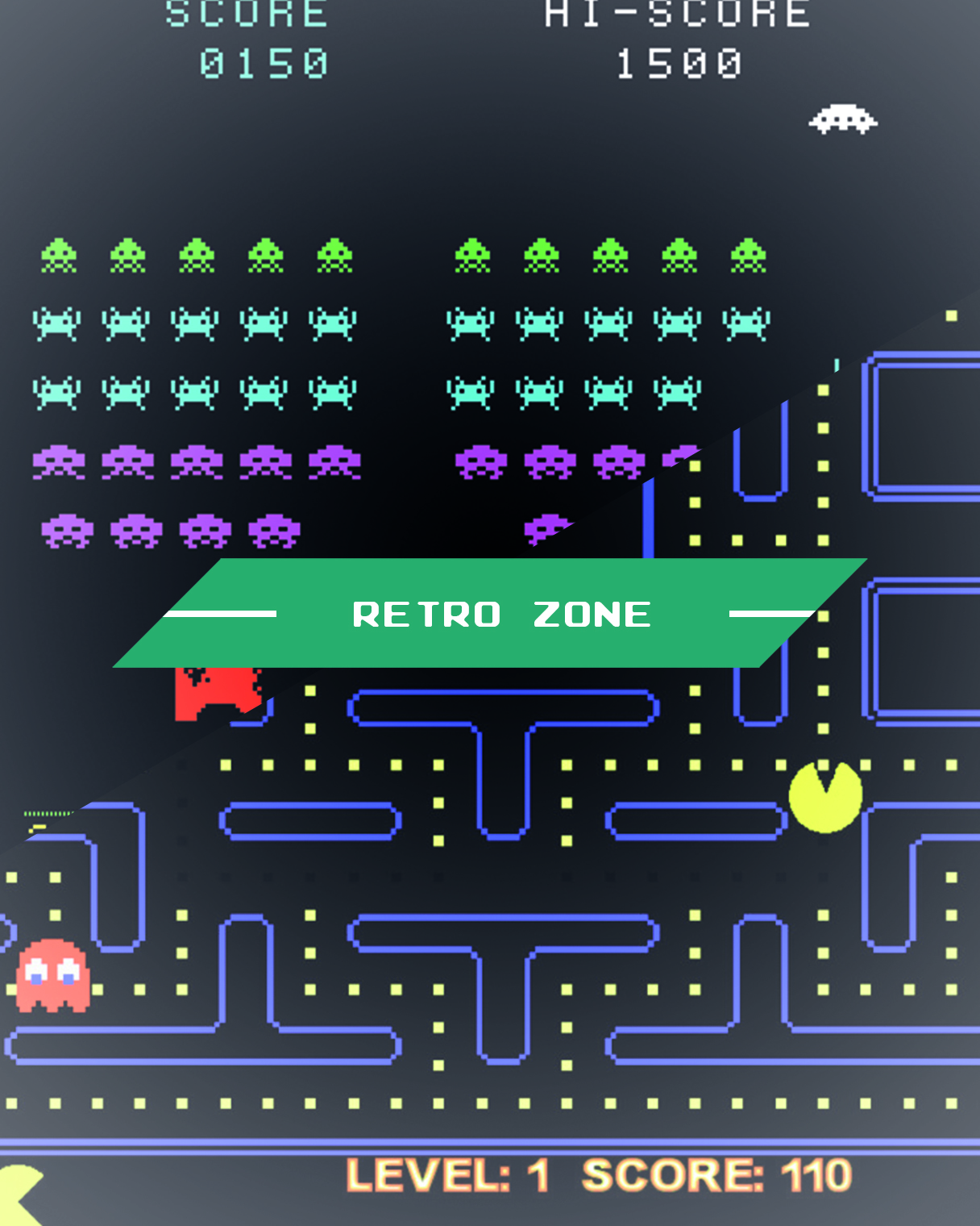 Retro Zone